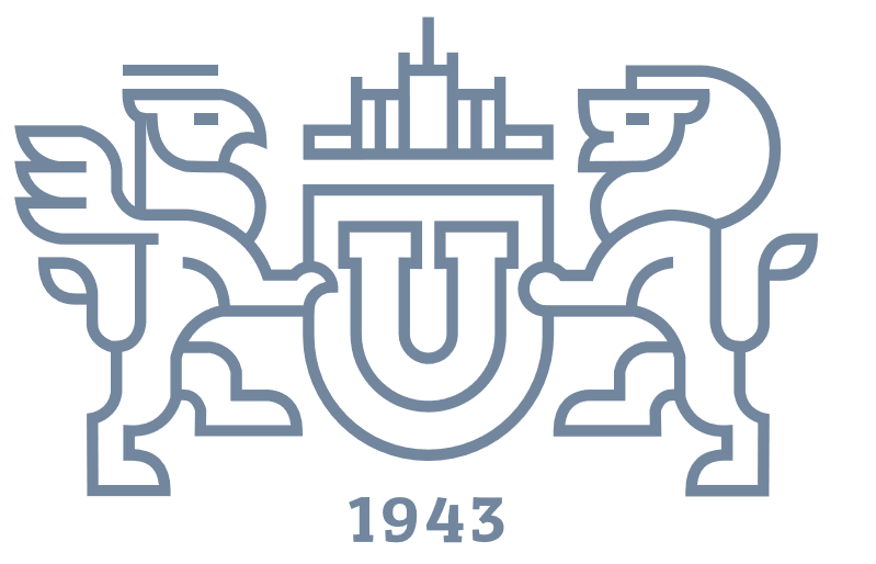 Лого ЮУрГУ